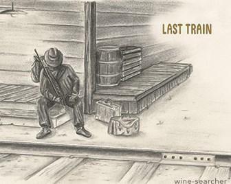 """Sans Maison """"Last Train"""" Central Coast 2017"""