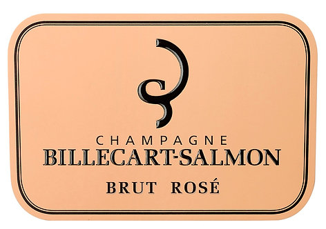 Billecart-Salmon Brut Rosé Champagne NV