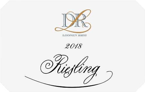 Dr. Loosen Dr. L Riesling, Mosel 2018