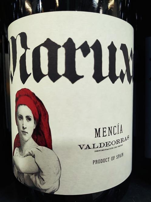 Maruxa Mencia Red Wine, Valdeorras 2018