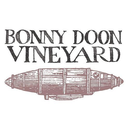 "Bonny Doon ""Le Cigare Volant Cuvee Oumuamua"" Monterey County 2018"