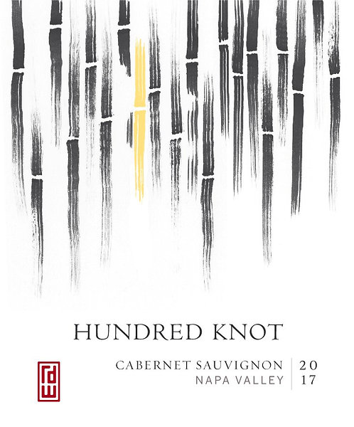 "RD Winery ""Hundred Knot"" Cabernet Sauvignon, Napa Valley 2017"