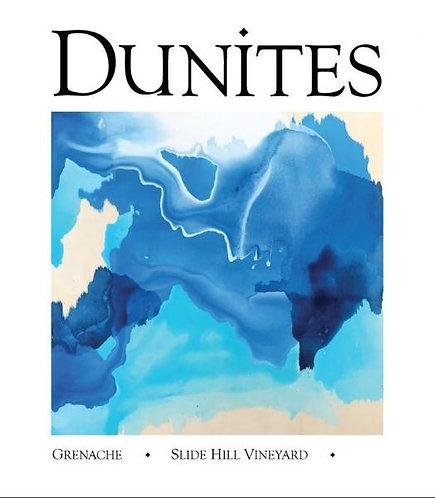 Dunites Grenache, Slide Hill Vineyard Edna Valley 2018