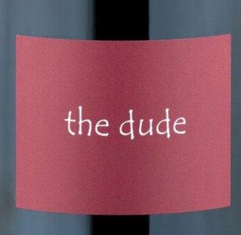 The Dude Pinot Noir, Russian River Valley 2019