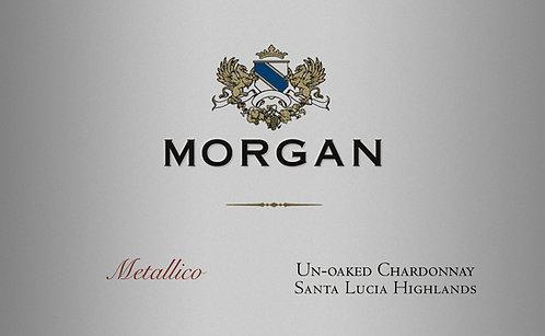 Morgan Metallico Chardonnay, Santa Lucia Highlands 2019