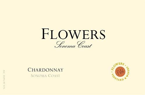 Flowers Chardonnay Sonoma Coast 2017