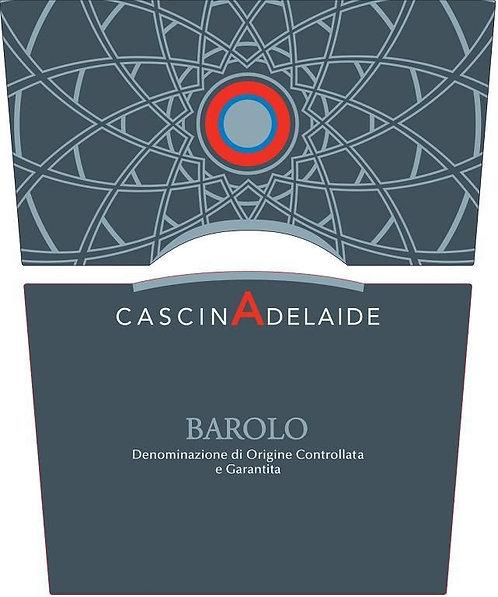 Cascina Adelaide Barolo 2013