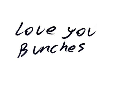 "Stolpman ""Love You Bunches"" Sangiovese, Santa Barbara County 2018"