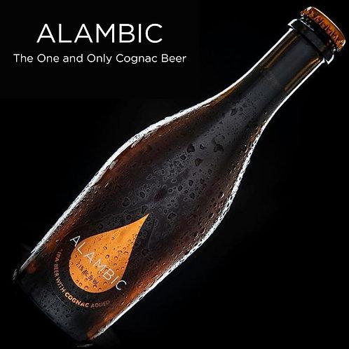 Alambic Cognac Beer IPA