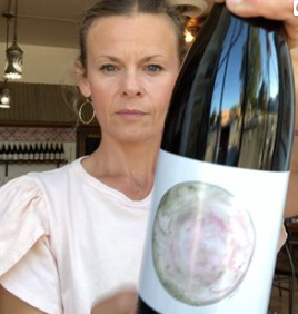 Casa Dumetz Pinot Noir, Spear Vineyard Sta Rita Hills 2019