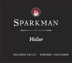 """Sparkman Cabernet Sauvignon """"Holler"""", Columbia Valley 2018"""