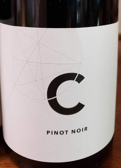 Cordant Pinot Noir, Central Coast 2016
