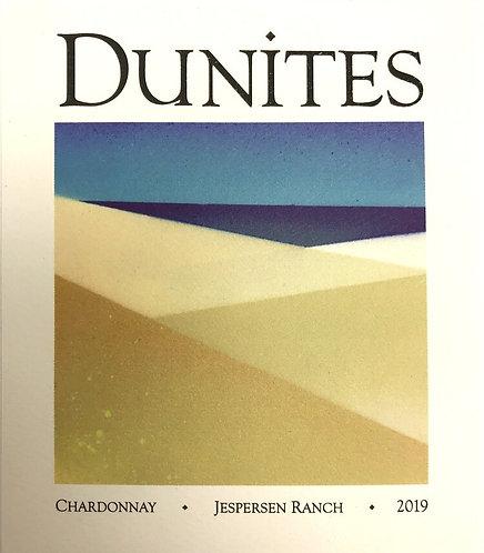 Dunites Chardonnay Jespersen Ranch Edna Valley 2019