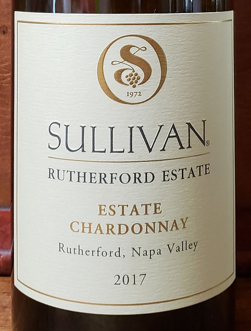Sullivan Rutherford Estate Chardonnay 2017