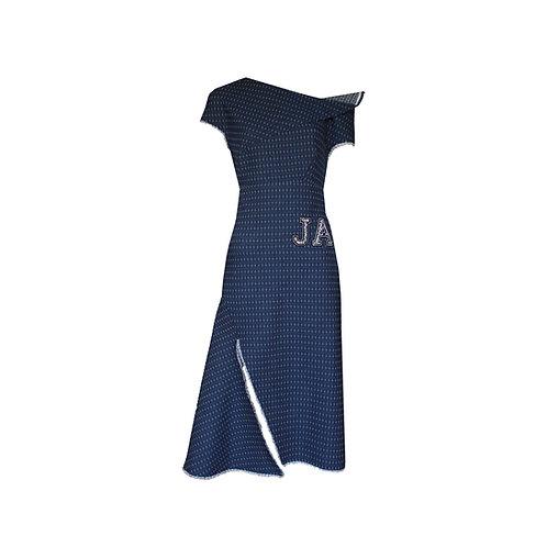 Lulu Asymmetrical Dress