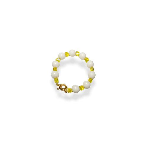 Ekoch Swarovski Bracelet