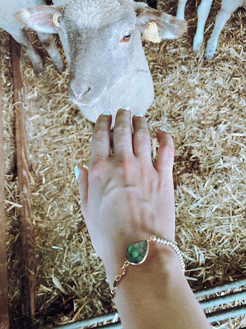 Bracelet Zaïa
