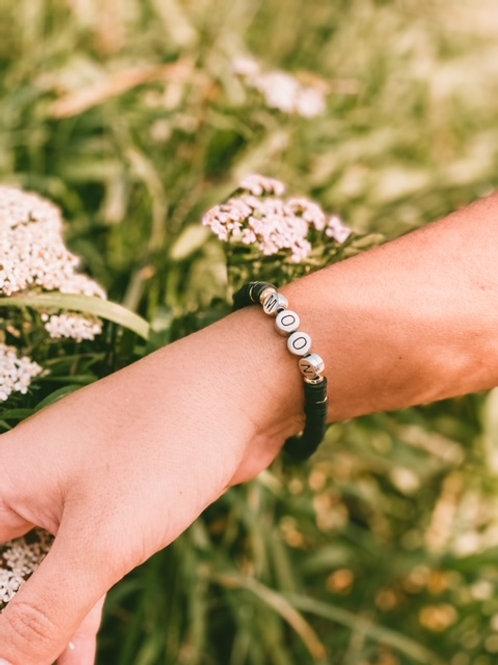 Bracelet Messager