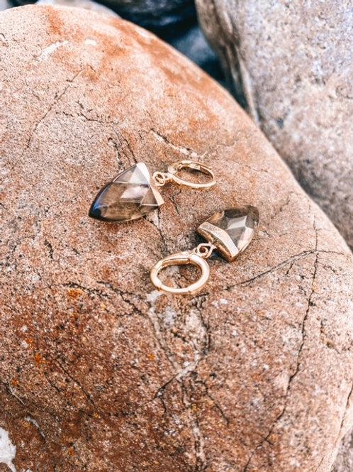 Boucles d'oreilles ATIKA