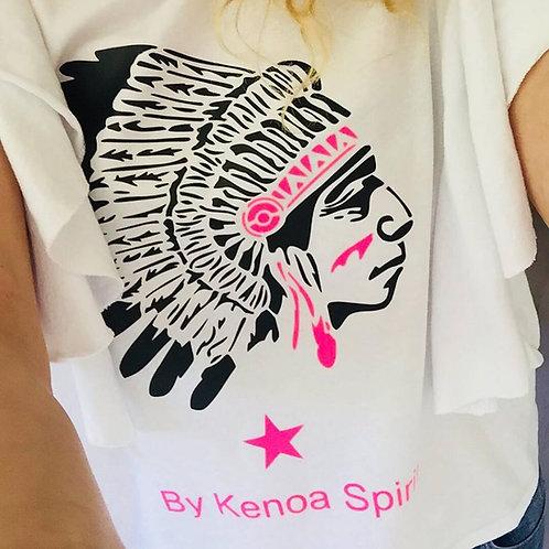 T-Shirt Sitting Bull