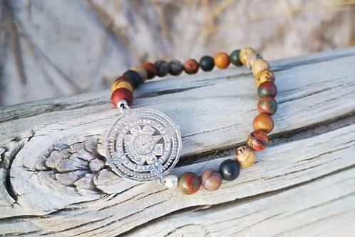Bracelet Astèque