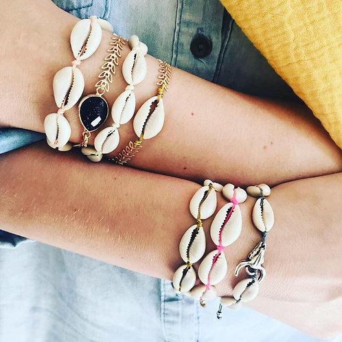 Bracelet Natur'Elle