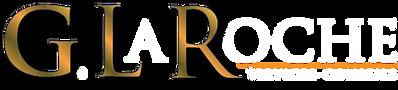 Logo G. La Roche TEXTE BLANC.png