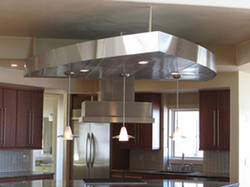 Stainless Fly-over Light