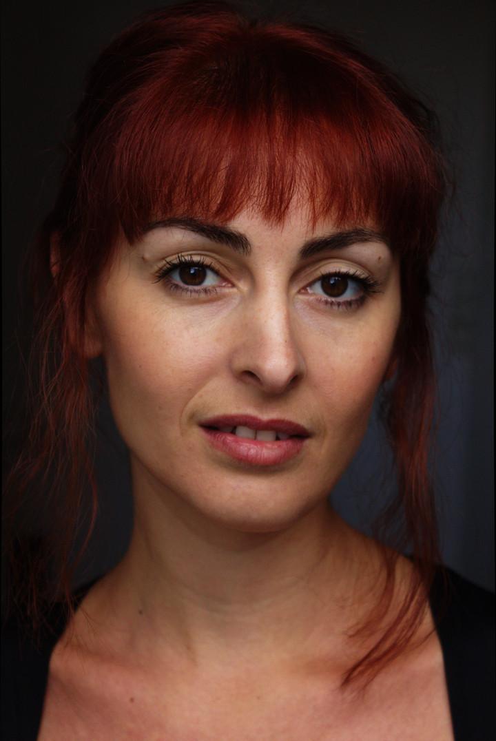 Ariane Carmin