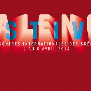 Festival International des Scénaristes 2014