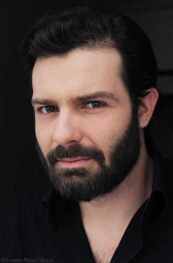 Yann Coeslier
