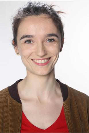 Elisabeth Renault-Geslin portrait 2019 0