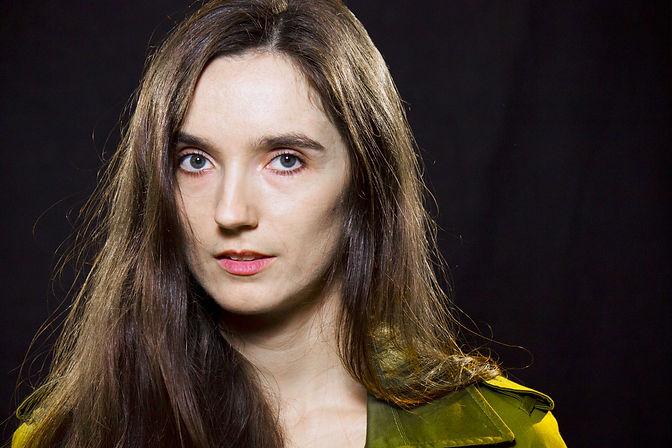 Elisabeth Renault-Geslin veste verte (4)
