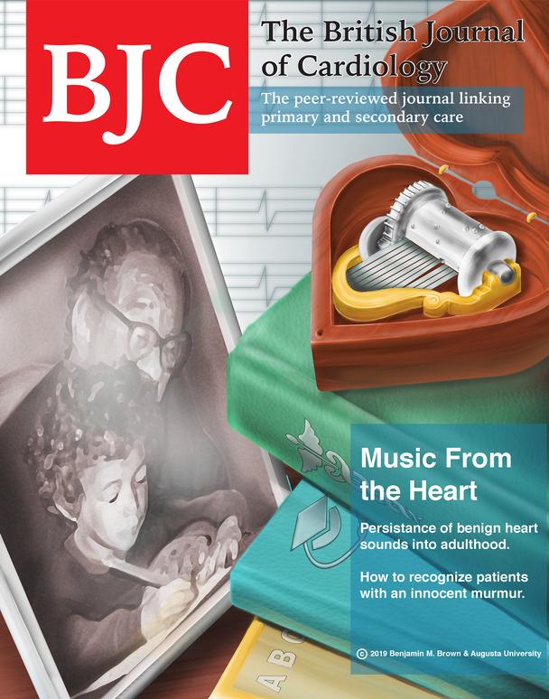 Heart Murmur Editorial