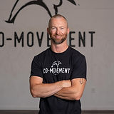 Josh Personal Trainer and Founder at Co-Movement Gym