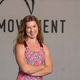 Jessica Personal Trainer at Co-Movement Gym