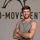 Jake Personal Trainer at Co-Movement Gym
