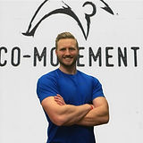 Personal Trainer at Co-Movement Gym