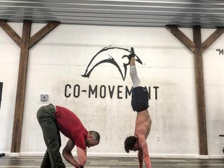Co-Mo Collective #9