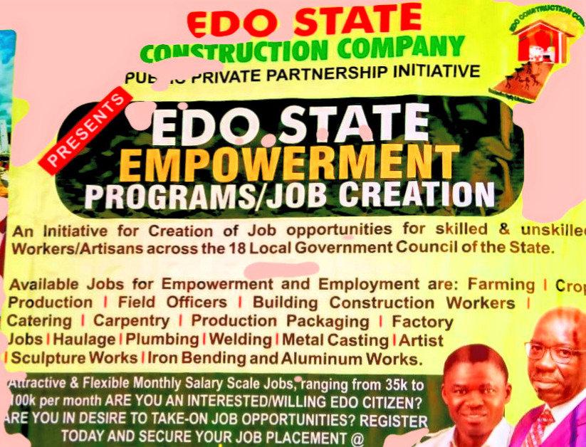 Register For Skilled Jobs