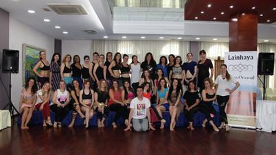 Workshops Lainhaya Oriental Event