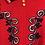 Thumbnail: Collared Crop Knit