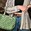 Thumbnail: Emerald beads of Paradise Bag