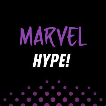 Marvel Hype Intro's