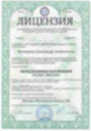 лицензия на метод взаимных исключений лосева миллера
