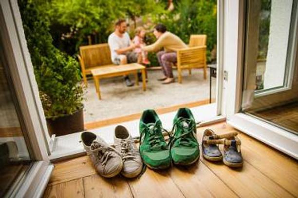 реализация родительских прав