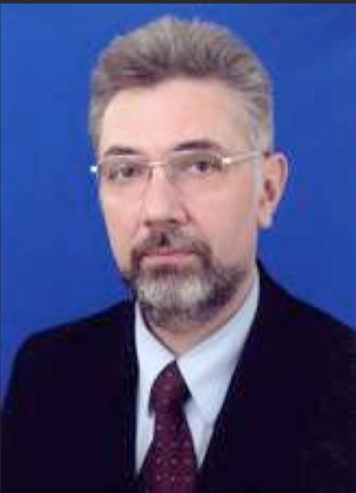 Шипшин Сергей Сергеевич