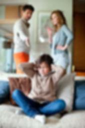 экспертиза ребенка определяет место жительства ребенка