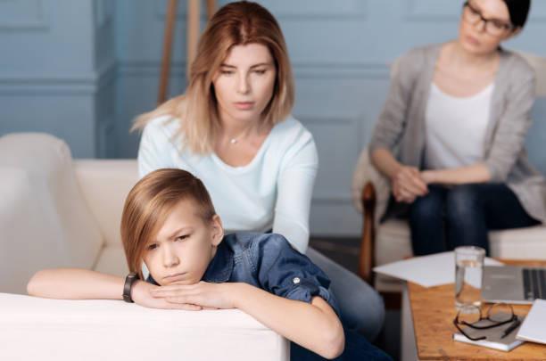 психолог по делам несовершеннолетних