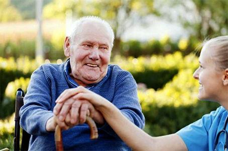 Порок воли и старчское слабоумие